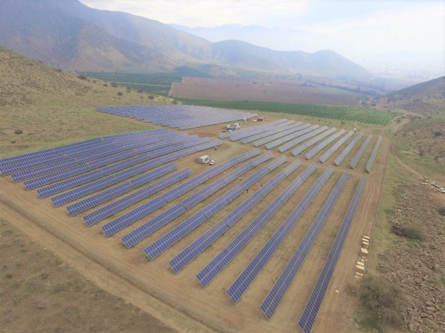 Andes (Marin) Solar
