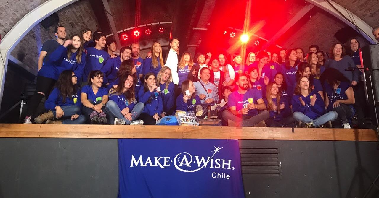 Verano Capital | Verano Capital Sponsors Another Make-A-Wish Event