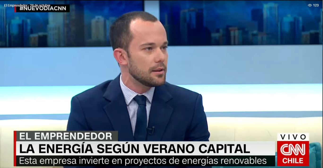 "Verano Capital | Solar Energy according to Verano Capital: ""We understand what a solar project is from the beginning to the end"""